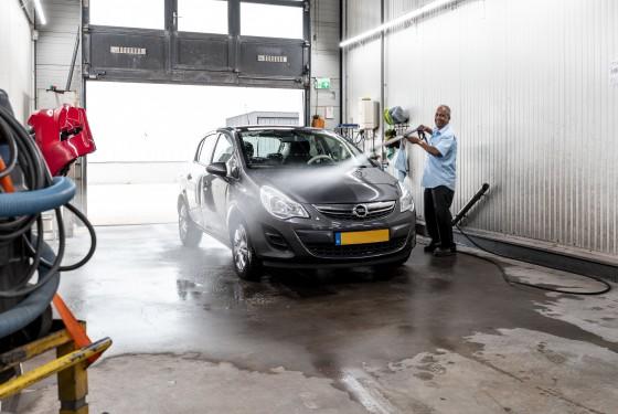 Autoschade Groeneveld Herstelproces